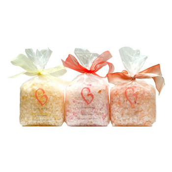 Body Affair Bath Salts