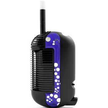 Iolite Portable Vaporizer - Purple